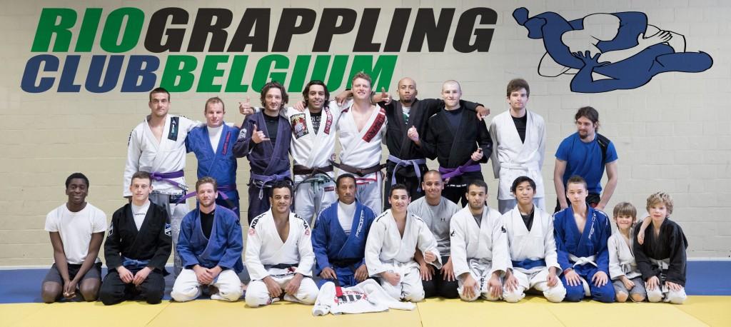 RGC Belgium May 2014