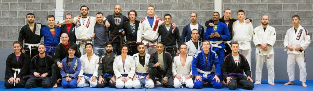 Rio grappling club Belgium 2015